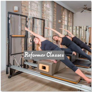 link to open information about our Reformer Classes